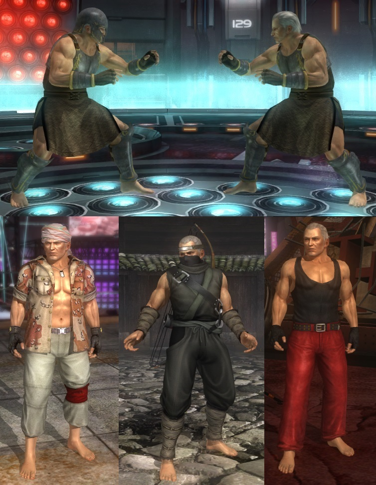 [Image: doa5_mod___leon_barefooted_by_segadordel...9gvsay.jpg]