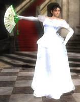 DoA5 Mod - Mai: Opera Dress by Segadordelinks