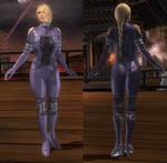 DoA5 Mod - Helena: Infiltration Suit