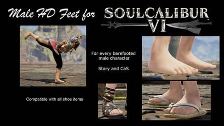 Soul Calibur VI Mods on StreetModders - DeviantArt