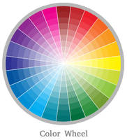 Color Theory: Color Groups by jacquelynvansant