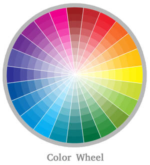 Color Theory: Color Groups