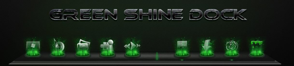 Green Shine Dock