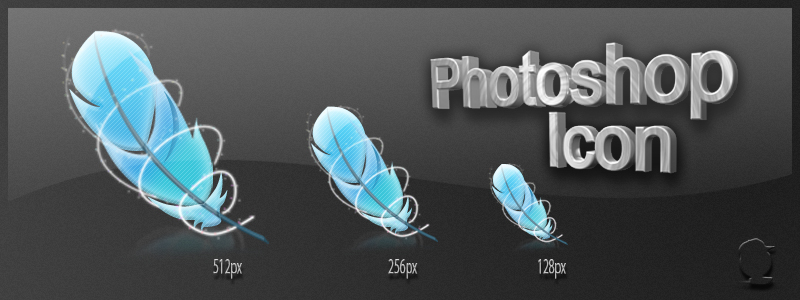 Photoshop Icon