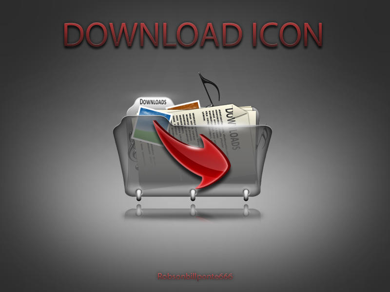 Download Icon by Robsonbillponte666