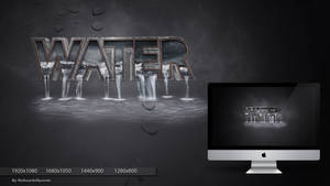 Water wallpaper pack by Robsonbillponte666