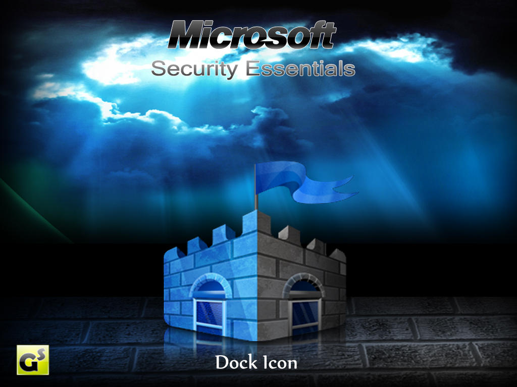 Microsoft Security Essentials by lucasgomesdesouza