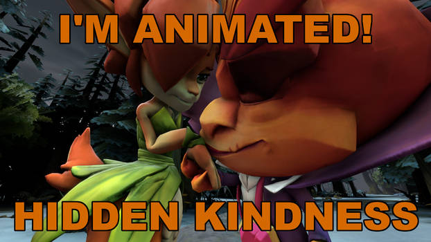 Spyro: Reignited 'Hidden Kindness'