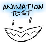 Animation Test: Sam and Max 1