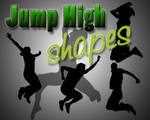 Jump High Shapes