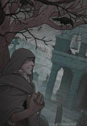 Ohlin (animated commission)