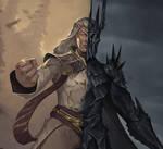 Sauron 2Sides PROCESS