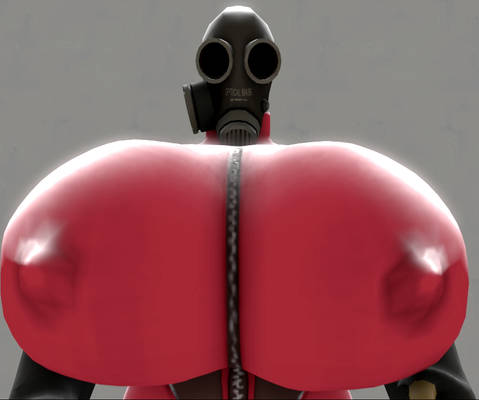 Fempyro Jiggle test