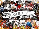 Rockabilly Gimp Brushes