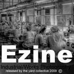 Industrial Photography Ezine by The-Yard-Collective