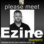 Meet stuartperry Ezine by The-Yard-Collective