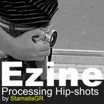 Processing Hip Shots Ezine by The-Yard-Collective