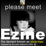 Meet Eliza-mac by The-Yard-Collective