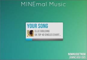 MINEmal Music by jammz450-045