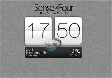 Sense Four