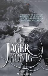 Der Jager Konig - Wattpad Book Cover [Ver. 2] by SkaWhiteraven