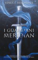 I Guardiani di Meridian - Wattpad Book Cover (II)