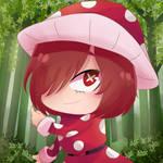 (CM) (5/5) Komori Kinoko