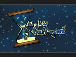 Hourglass Counterpoint by makkei