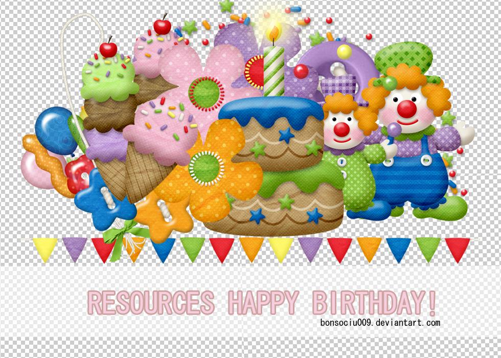 [RESOURCES] HAPPY BIRTHDAY IN NOVEMBER! by bonsociu009