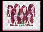 render pack. tiffany