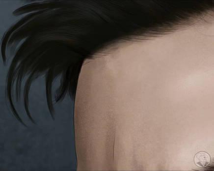 Digital Portrait Painting - WALKTHROUGH (Video)