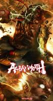 Asura's Wrath Process