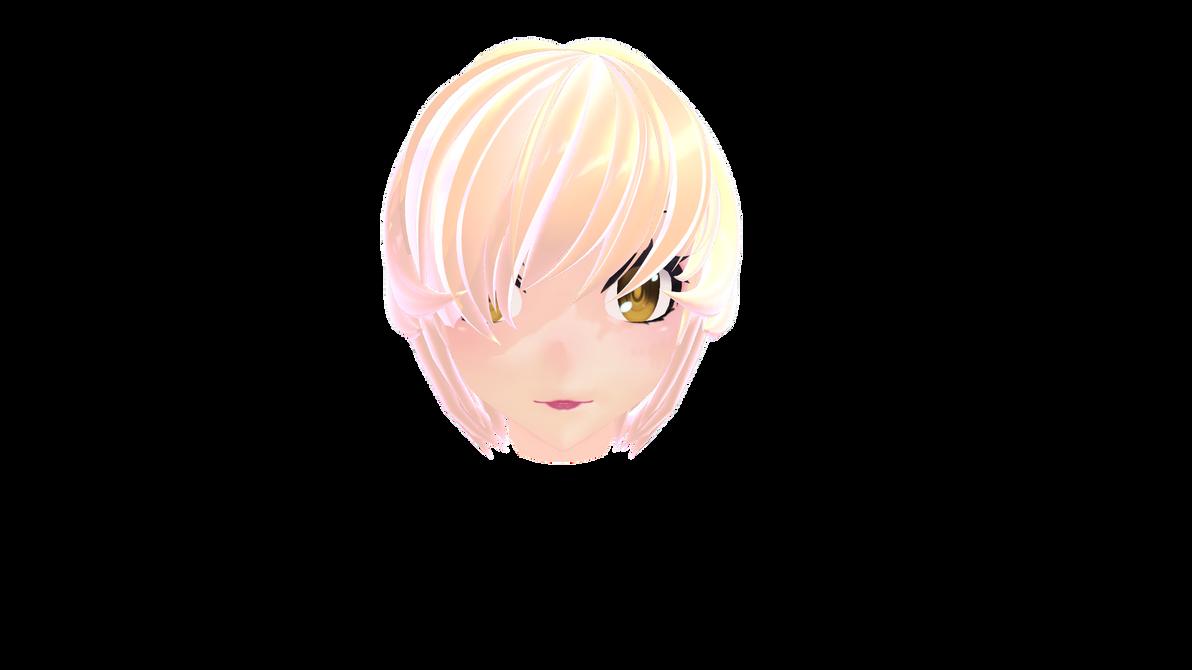 Tda head alylisa by Alylisa