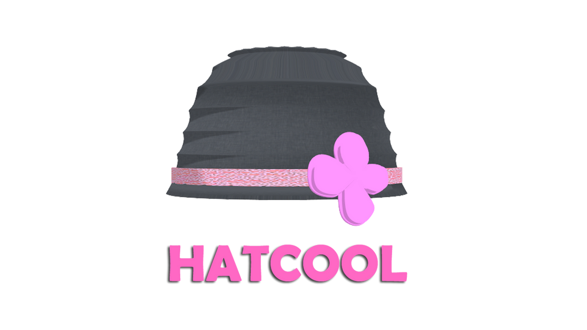 DL HatCool by Alylisa by Alylisa
