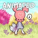 Prompt: Beautiful Music Animation
