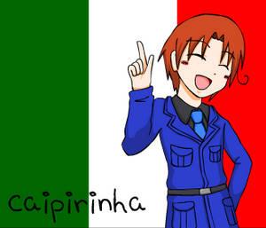 -flash- Italy's Caipirinha