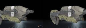Halo 5 AR V2.0