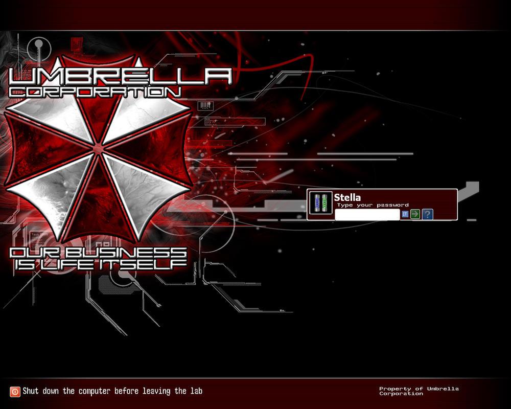 Umbrella Corporation v1.0.0 by GrungeStyle