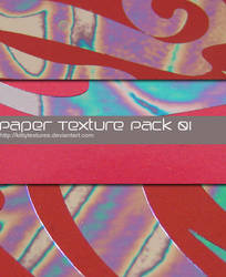 Paper Texture pack 01