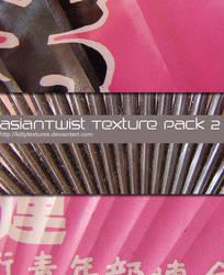 AsianTwist texture pack 2