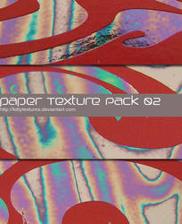Paper Texture pack 02