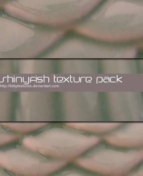 Shinyfish texture pack 01
