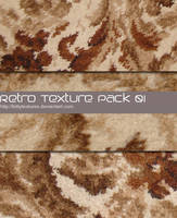 Retro Texture pack 01 by kittytextures