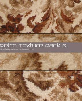Retro Texture pack 01