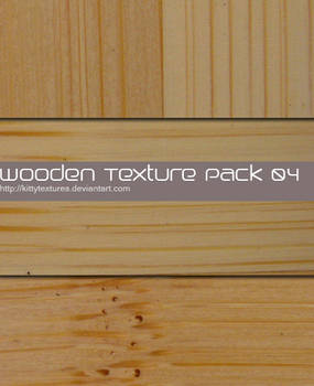 Wooden texture pack 04