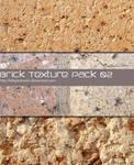 Brick Texture pack 02