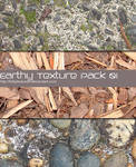 Earthy texture pack 01
