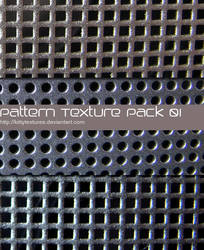 Pattern texture pack 01