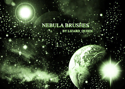 Nebula I by lizard--queen
