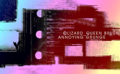 Annoying Grunge no.1